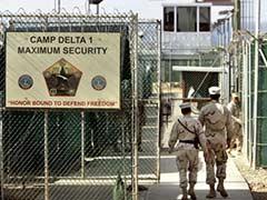 Four Afghan Guantanamo Detainees Repatriated: Pentagon