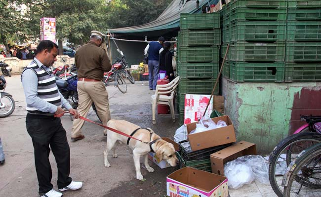 Hoax Call Sets Off Another Bomb Scare in Gurgaon, Suspect Detained
