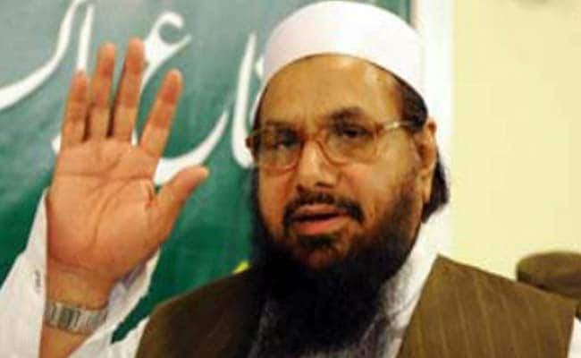'Mainstreaming Terror': India's Reaction to Hafiz Saeed Rally