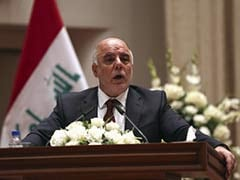 Iraqi PM Haider al-Abadi Appeals to US for More Air Raids, Weapons