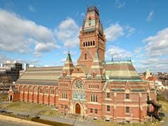 Harvard University Bans Sex Between Staff and Students