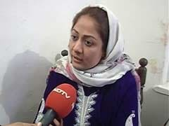 Jammu and Kashmir Assembly Polls: BJP Candidate Hina Bhat Denies Slapping Poll Official