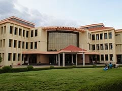 Rs 80 Lakh Salary Offer at IIT-Madras Placements
