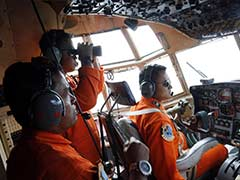 Another Malaysia-Linked Plane Disappearance Spooks Air Travellers