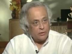 Jairam Ramesh to Advice UN Environment Programme