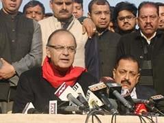 जम्मू-कश्मीर में सरकार गठन के प्रयास जारी, बीजेपी-एनसी ने बैठकों की बात से किया इनकार