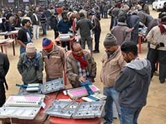 Jharkhand Records over 30 Per Cent Polling Till 11 AM
