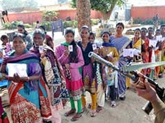 61 Per Cent Voting Recorded in 3rd Phase of Jharkhand Polls