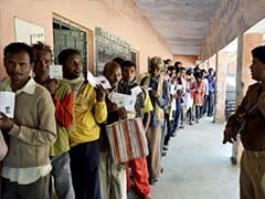 Jharkhand Defies Maoist Threat, Breaks Voting Records
