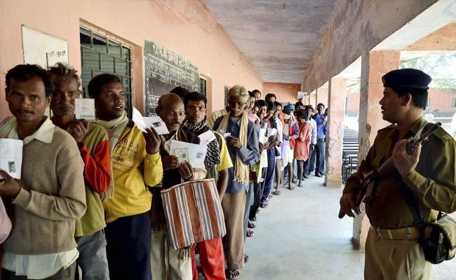 Jharkhand Defies Maoist Threat, Breaks Voting Records