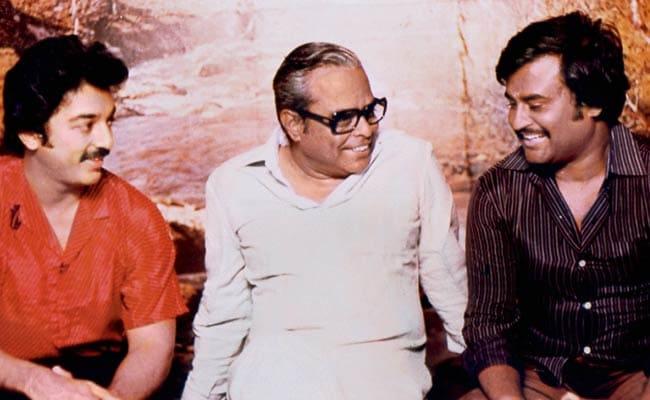 K Balachander: Trendsetter and Giant Among Film-Makers