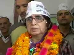 Opinion: Captain Vikram Batra's Mother On Quitting AAP