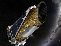 Kepler Spacecraft Finds New Super-Earth 180 Light-Years Away