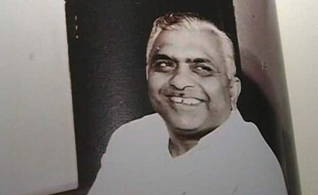 Former Union Minister LN Mishra Gets Justice 39 Years After His Murder