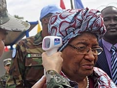 Ebola Scare: Liberian President's Son Wants Rally Ban Lifted