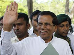 Sri Lanka's Tamil Party Backs Opposition Presidential Candidate