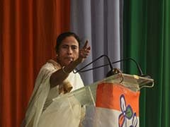 'Catch Me If You Can': Mamata's Barb After Centre Contradicts Amit Shah