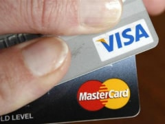 MasterCard Sees Double-Digit Growth in China on E-Commerce