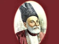 Ghalib's Agra Forgets Him on 218th Birthday