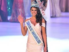 Miss World Pageant Ditches Bikini Round in Future Competitions