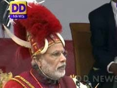 'Nagaland's Biodiversity Should be Protected': PM Narendra Modi at Hornbill Festival