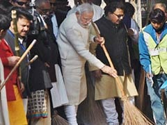 Centre To Announce Swachh Rankings Of 73 Cities Today