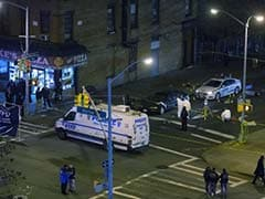 Gunman Murders 2 New York Police Officers in Brooklyn