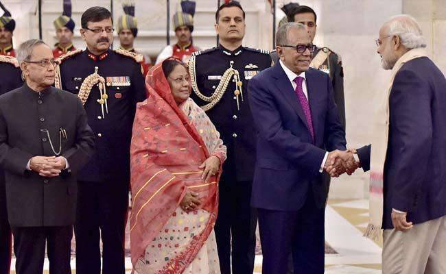 Destinies of India, Bangladesh Closely Interlinked: High Commissioner Pankaj Saran