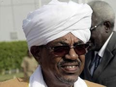 Sudan President Hails International Criminal Court's Decision to Halt Darfur Probe
