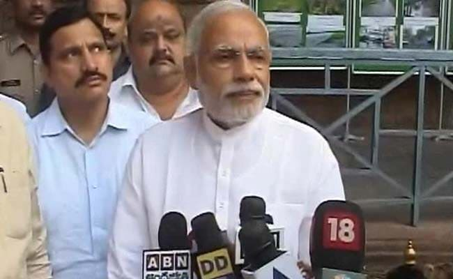 Do Not Speak Out of Turn, PM Narendra Modi Sternly Warns BJP Leaders