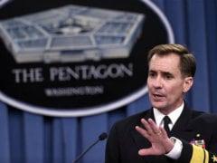 US Not Running Talks Between India, Pakistan on Counter-Terrorism