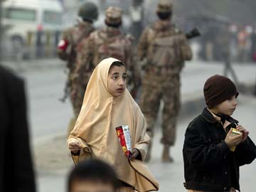 Home Ministry's Advisory to All States After Peshawar School Attack