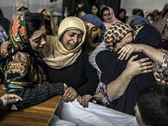 5-Year-old Killed on First Day at School: Tragic Stories of Pakistan School Massacre