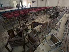 Mass Funerals in Pakistan and a School Drenched in Blood