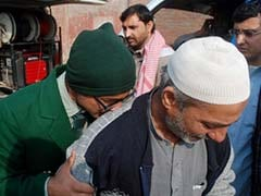 Pakistani Student Who Survived Two Bullets Describes The Attack