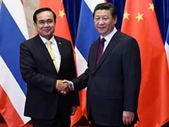 Thai Prime Minister Cites China As Positive Example in Year-End Message