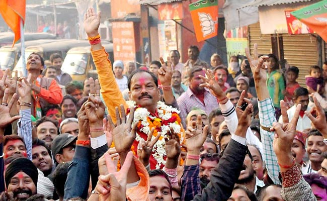 10-Point Guide to Raghubar Das, Jharkhand Chief Minister