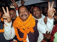 Raghubar Das to be First Non-Tribal Chief Minister of Jharkhand