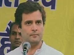 PM Modi Wants Power for Himself, I Want it For You, Says Rahul Gandhi