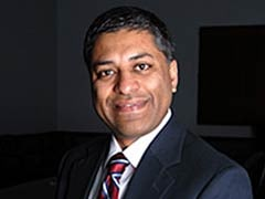 Indian-American Doctor Rahul Gupta to Lead West Virginia Health Bureau