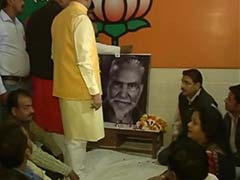 BJP Lawmaker Forced to Leave Event in Aligarh After Row Over Jat Leader's Anniversary Celebrations