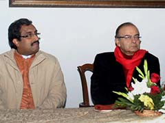 BJP Holds Talks with People's Democratic Party Over Jammu and Kashmir Government Formation