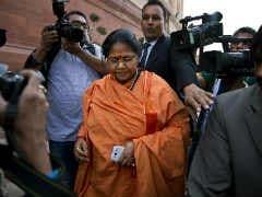 PM Modi is a 'Yug Purush', Says Sadhvi Niranjan Jyoti