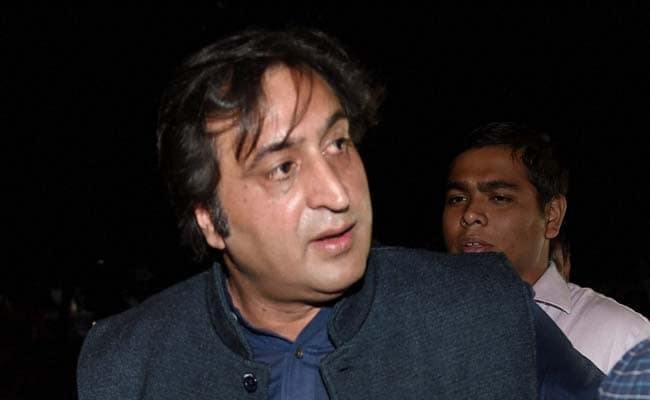 Election Results: Sajjad Lone, Former Separatist With Pakistani Wife, Wins in Kashmir