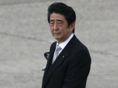 Japan PM Shinzo Abe Unleashes New Stimulus to Spur Growth