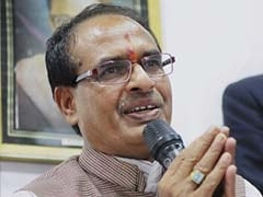 Madhya Pradesh Transport Vehicles to Have 'Safety Button' for Women: Shivraj Singh Chouhan