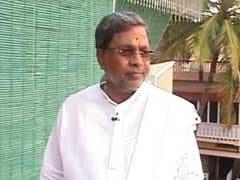 Karnataka Chief Minister Siddaramaiah Declines to Head Task Force on 'Swachh Bharat'