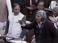 Need <i>Ghar Wapasi</i> for PM, Where is He, Asks Opposition