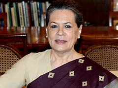 Sonia Gandhi Feeling Better, Will Remain Under Observation: Doctors