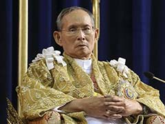 Ailing Thai King Bhumibol Adulyadej Treated for 'Water on the Brain'